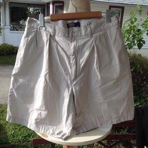 Mens Polo Ralph Lauren shorts.